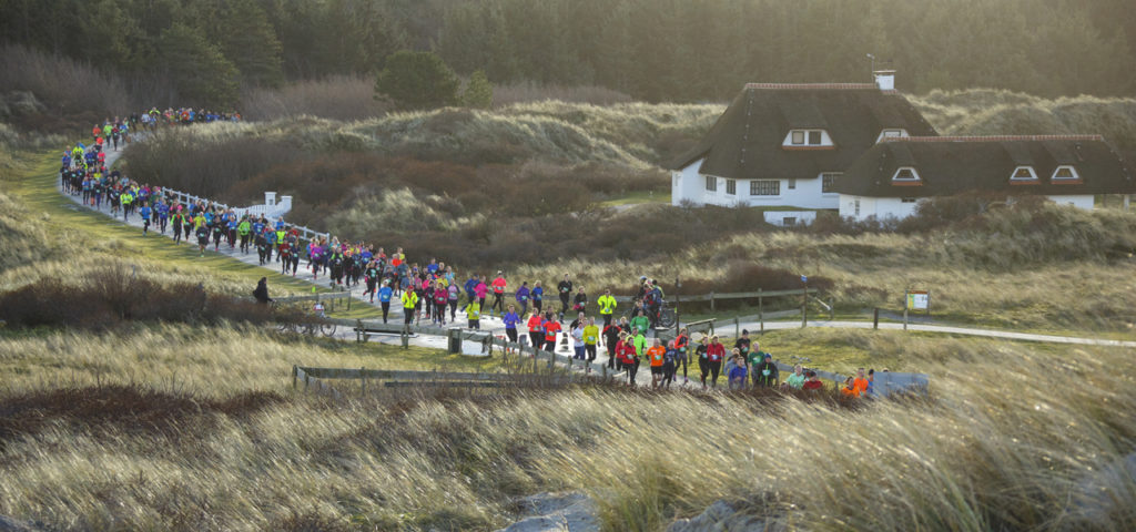 Ameland Adventure run - foto Anja Brouwer -1 - Westcord Hotels