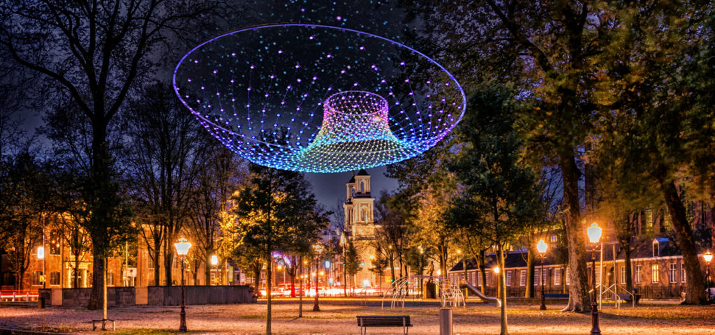 Amsterdam Light Festival - WestCord Hotels