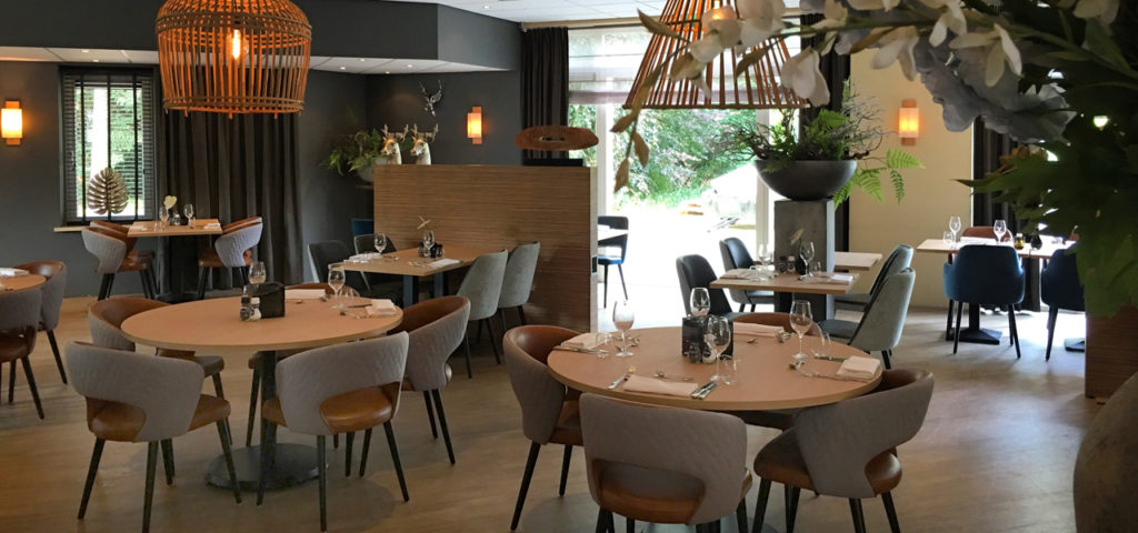 Hotel de Veluwe - meubilair - 3 - Westcord Hotels