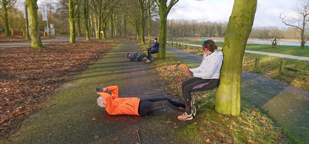 Bootcamp weekend Vlieland - WestCord Hotels