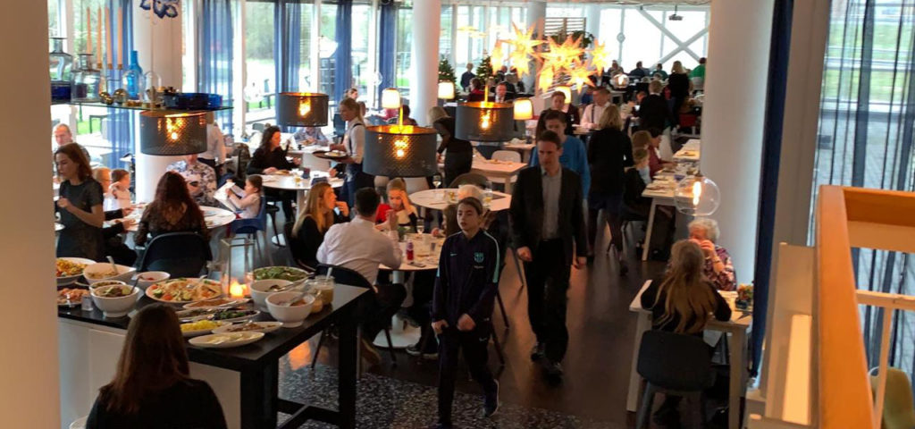 Brunch Delft-1 - Westcord Hotels
