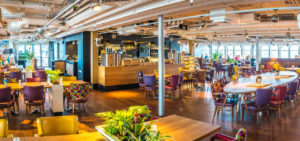 ssRotterdam_Lido_panorama_Roos van Leeuwen_1280x600 - Westcord Hotels