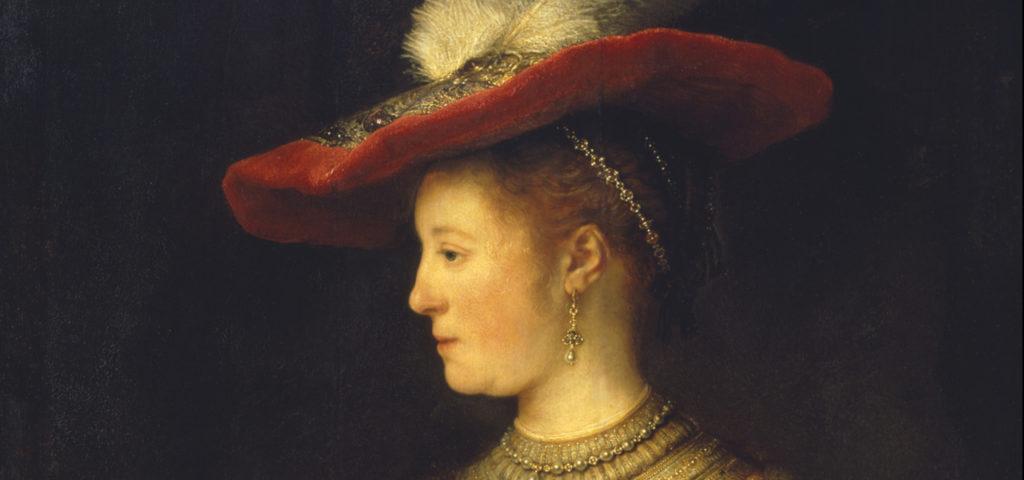 Rembrandt en Saskia Arrangement - WestCord Hotels