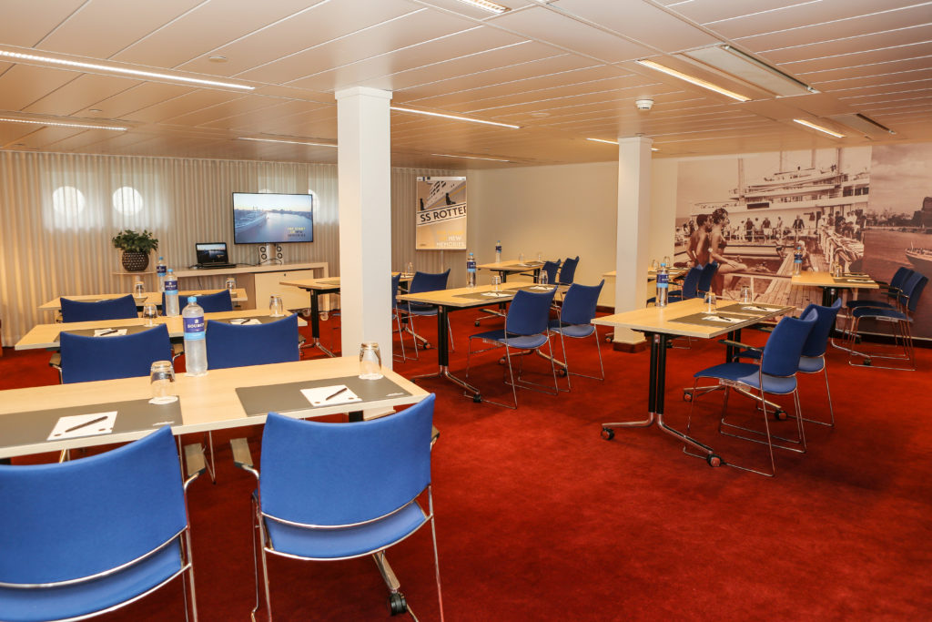 ssRotterdam_Meeting Room_Guadeloupe_Shine Moments (3) - Westcord Hotels