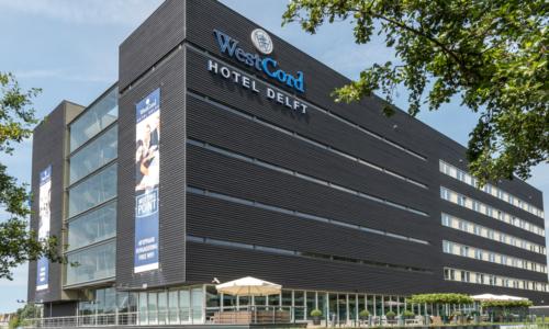 Reinier de Graaf Ziekenhuis brengt cliënten tijdelijk onder bij WestCord Hotel Delft