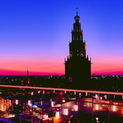 WestCordHotels_ThemarketHotel_Groningen_Avond