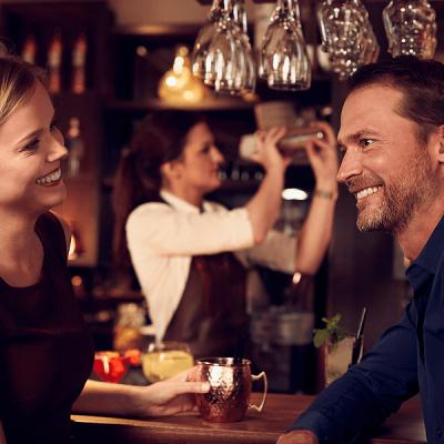 Vlieland - De Zeevaert Bar & Grill - Hotel de Wadden