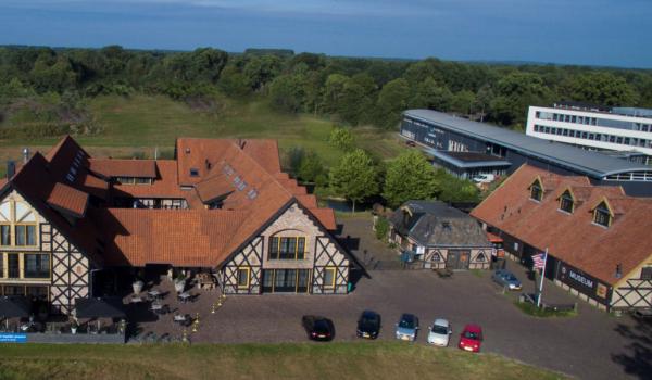 WestCord-Hotel-Salland-Motor-Museum