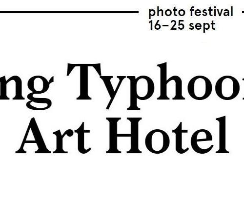 Being Typhoon @ Art Hotel Amsterdam