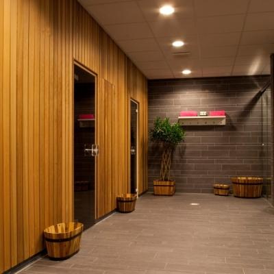 Sauna Fashion Hotel Amsterdam