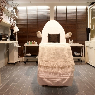 Wellness Beauty Fashion Hotel Amsterdam