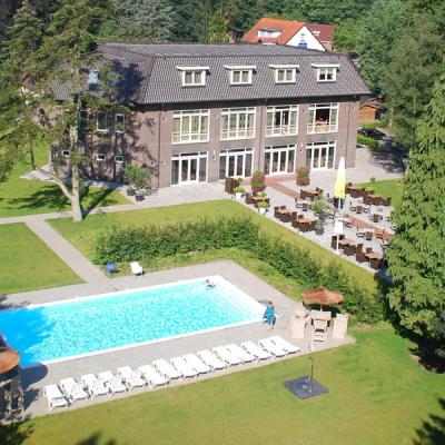Hotel de Veluwe