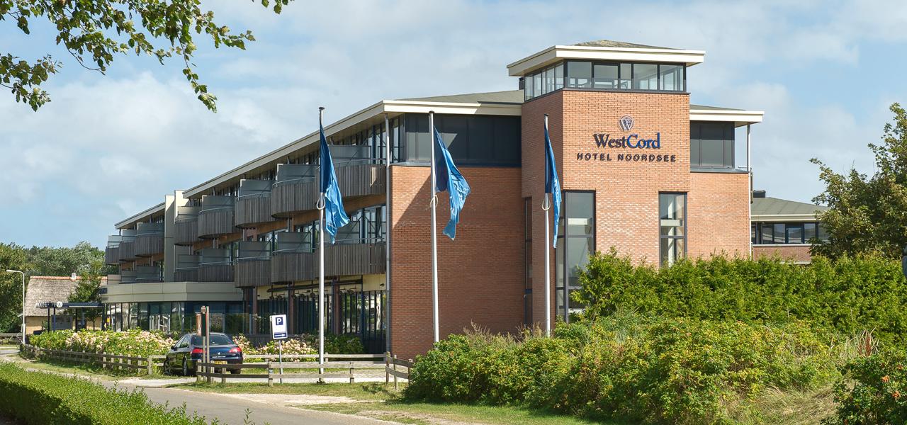 WestCord-Hotel-Noordsee-Ameland