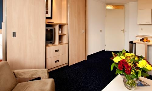 Westcord Noordsee Ameland Appartement