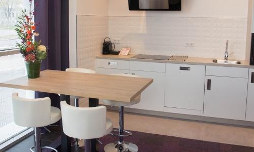 appartement-art4-hotel-amsterdam-keuken