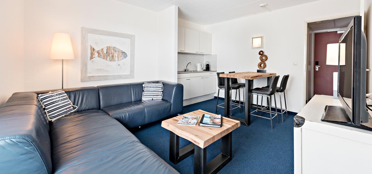 familiesuite-strandhotel-seeduyn-vlieland