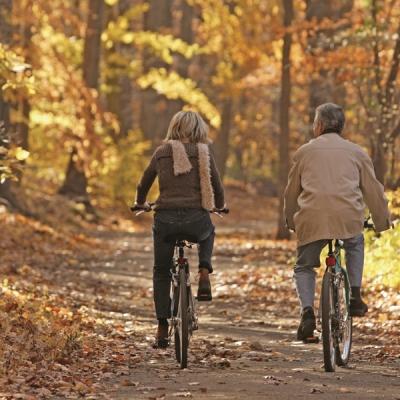 arrangement-fietsen-veluwe-hotel-veluwe