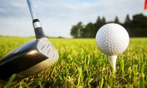 Golfarrangement Ameland