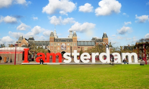 I Amsterdam Arrangement