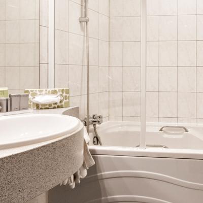 badkamer-ameland-hotel-noordsee