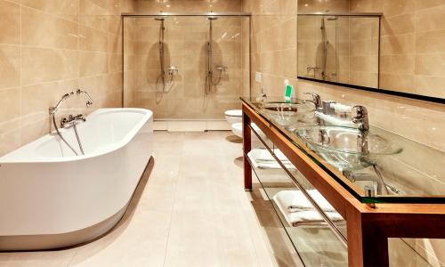 badkamer-wtc-hotel-leeuwarden