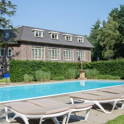 buitenzwembad-westcord-hotel-de-veluwe