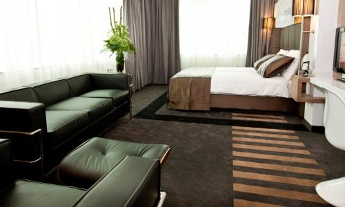 city-view-deluxe-kamer-wtc-hotel-leeuwarden