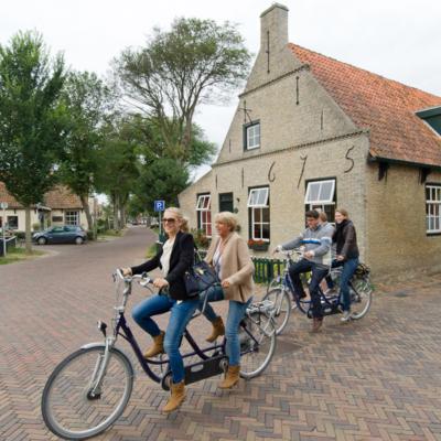 fietsen-hotels-ameland
