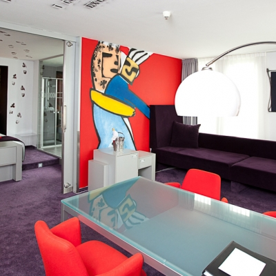 herman-brood-suite-art4-hotel-amsterdam