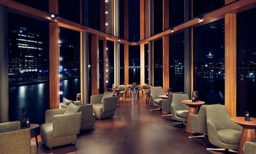 Feestdagen in Hotel Jakarta Amsterdam