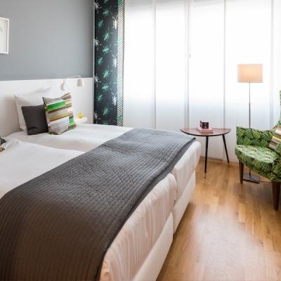 hotelkamer-bruin-hotel-delft