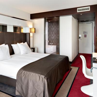 hotelkamer-fashion-hotel-amsterdam