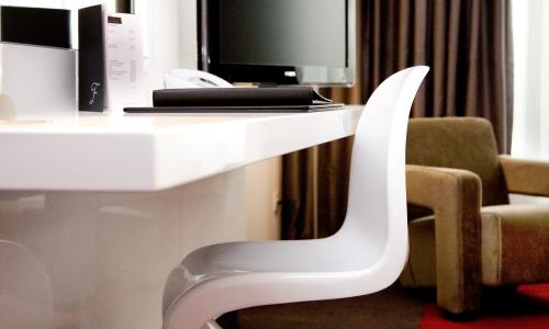 hotelkamer-fashion-hotel-amsterdam-bureau