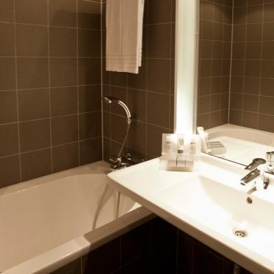 junior-suite-badkamer-art4-hotel-amsterdam
