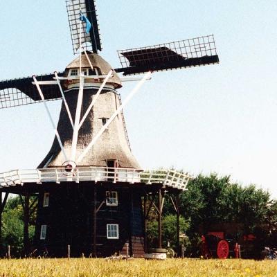 molen-hotels-ameland