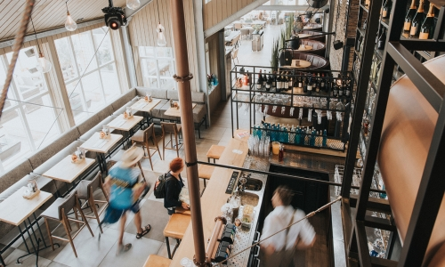 WestCord Hotels en Friesland College organiseren Horeca Bootcamp