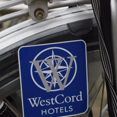 WestCord Hotel fietsarrangementen