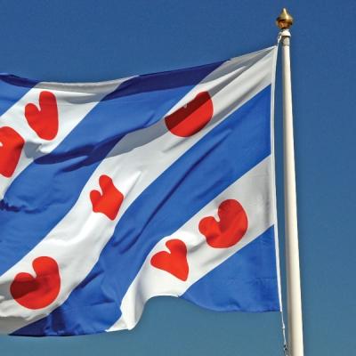 vlag-friesland-hotels-leeuwarden