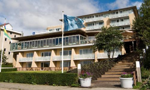 25 jaar Hotel Schylge