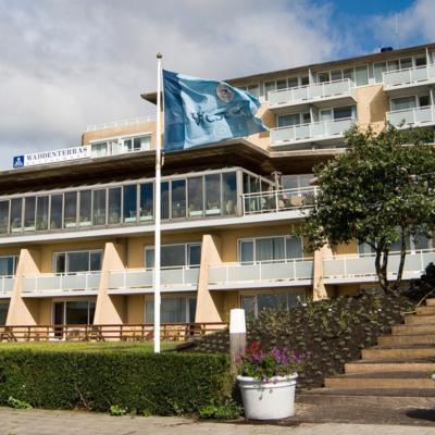 WestCord Hotel Schylge Terschelling