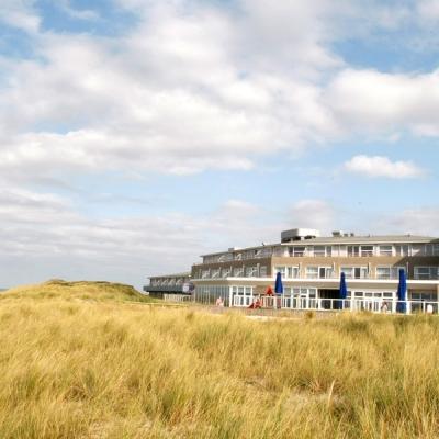 westcord-strandhotel-seeduyn-vlieland