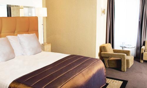 Hotel-Schylge-torenkamer