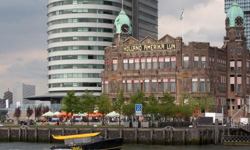 arrangement-rotterdam-dubbelop-hotel-new-york