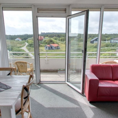 360º foto Appartement Medium Strandhotel Seeduyn
