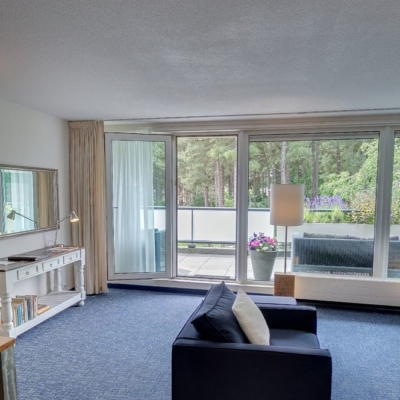 360º foto Appartement Large ApartHotel Boschrijck