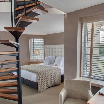 360º foto Bruidssuite Hotel Schylge