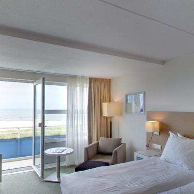 360º foto Superior Zeezijde Strandhotel Seeduyn