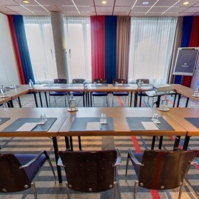 360º foto Zaal Stuurboord Hotel Schylge