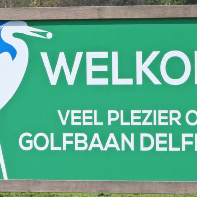 Foto: Golfbaan Delfland
