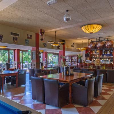 360º foto WestCord Hotel de Veluwe - Grand Café